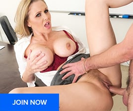 Julia Ann at NaughtyAmerica.com